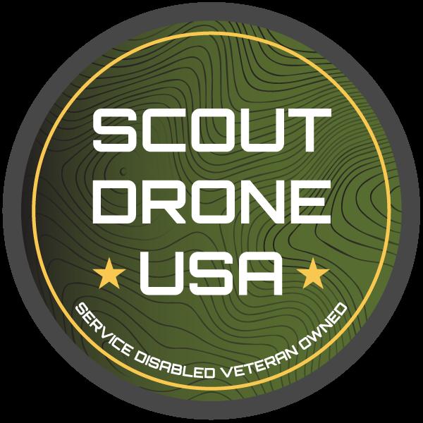 Scout Drone USA